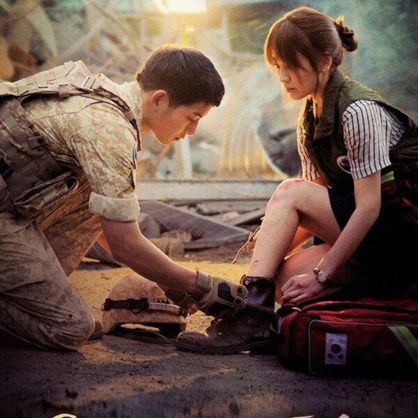 Descendants of the Sun (2016) Korean TV Feature