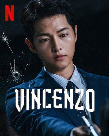 """SONG JOONG KI IN AND AS """"VINCENZO"""" (Kdrama Netflix) - JusKorea"""