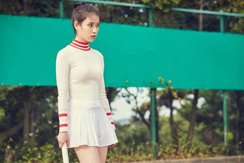Persona Korean Drama love set 1