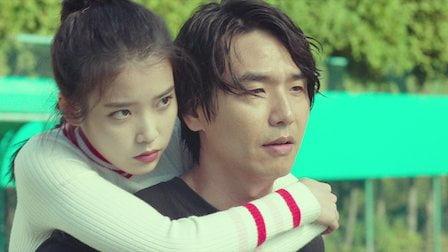 Persona Korean Drama love set