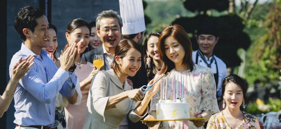 Parasite Korean Movie 3